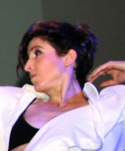Xenia Aidonopoulou