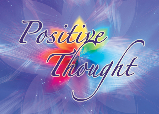 Petrene Soames' Positive Thought Cards